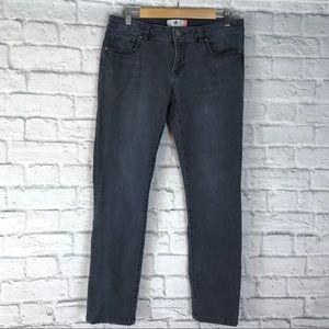 CAbi Jeans | Slim Boyfriend | Gray | Style #3191